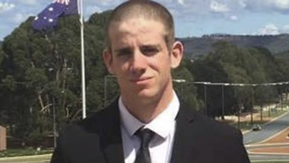 Teenage army recruit dies after training incident