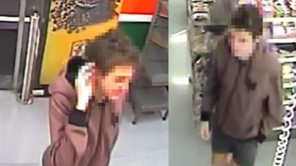 Why did it take police 180 days to release CCTV of this crime?