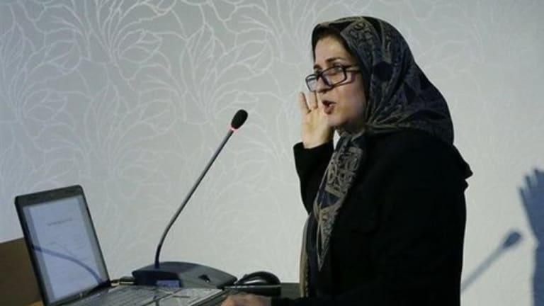 Melbourne University academic Meimenat Hosseini-Chavoshi has reportedly been detained in Iran.