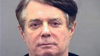 Manafort hit with new charges moments after 7.5-year prison term imposed