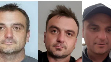 'Suspicious' disappearance of father-of-five on the way to see his daughters