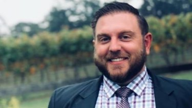 Detective Senior Constable Joshua Paroci, aged 31, died following a rafting incident in Queenstown, New Zealand on Saturday.