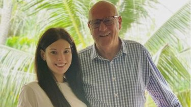 Shadow attorney-general Edward O'Donohue has urged the state's judicial commission to investigate Rodney Higgins over his relationship with Ashleigh Petrie.