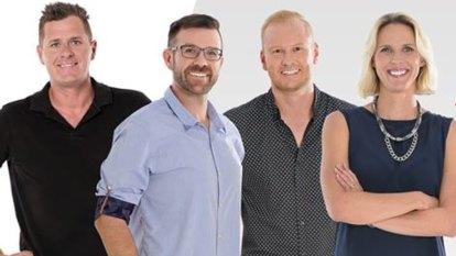 Nova overtakes Triple M on top of Brisbane breakfast radio