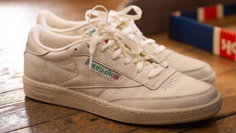 7e2ec4c48 The 1980s' sneaker revival is bridging the parent-child divide