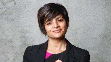 Chaynika Sethi is a part-time fashion designer based in Western Australia.