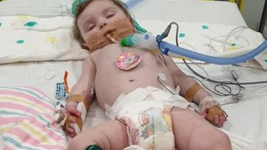 Amiyah Windross died of an undiagnosed neurological condition she had battled since birth.
