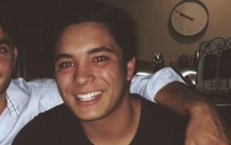 Josh Tam, 22, died after taking an 'unknown substance' at the music festival held on the NSW Central Coast.