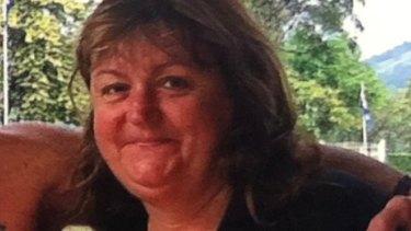 Worongary mum Kym Cobby was murded in 2017.