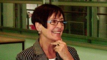 Marena Manzoufas
