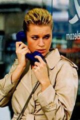 Rebecca Romijn-Stamos in <i>Femme Fatale</i>.