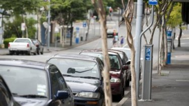 Brisbane City Council will introduce a new parking permit scheme which has more permits available.