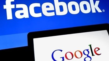 Facebook and Google are being forced into a code of conduct with Australian media companies.
