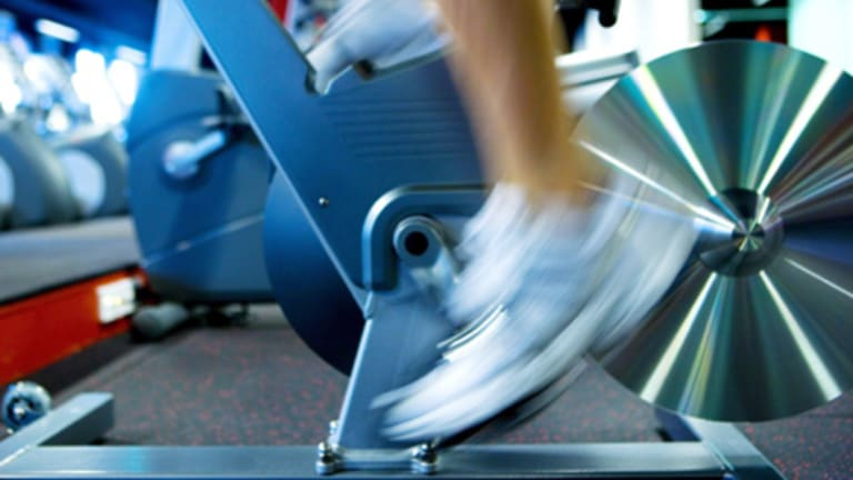 Gym memberships or discounts are among the perks on offer to staff.