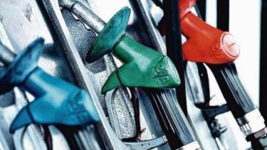 Brisbane still paying more for petrol than any other capital city.