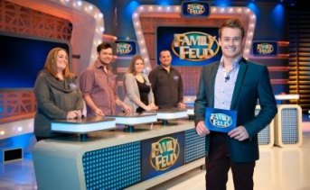 Family Feud has been axed - but host Grant Denyer has a new show.