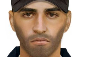 Police have created a computer generated image of a man they'd like to speak to over the Parkville carjacking.