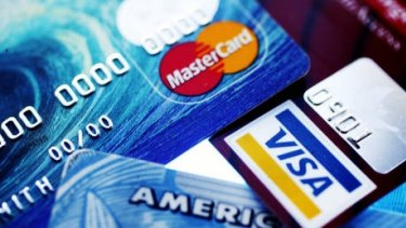 Almost a fifth of credit card holders say they have sent their credit card details by phone or email.