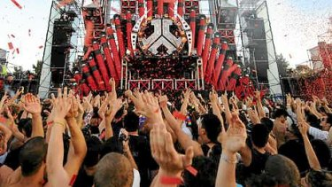 Two people died after taking drugs at Defqon.1 in September.