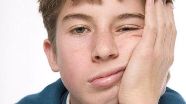 One in seven children receive private tutoring.