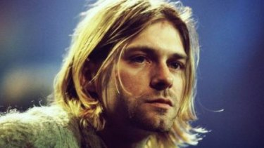Grunge hero Kurt Cobain died 25 years ago this week.