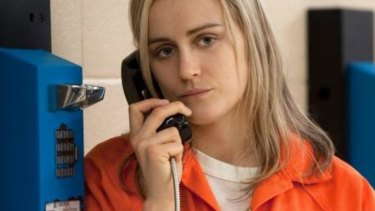 Netflix's Orange is the New Black coming to an end