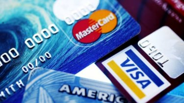 New rules tipped to keep a lid on credit card limits