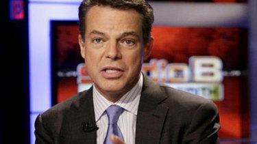 Shepard Smith Fox News.
