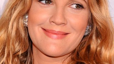 Drew Barrymore saves an otherwise average movie with her adorable presence and sense of timing.