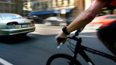 Melbourne City Council is set to make a major CBD road safer for cyclists.
