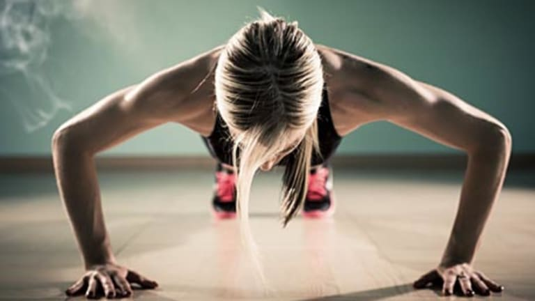 Women who regularly exercise vigorously can lower their risk of breast cancer.