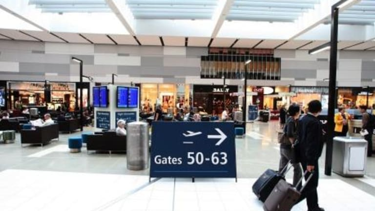 Regulating airports better would lead to lower fares and more routes, the region's airlines say.