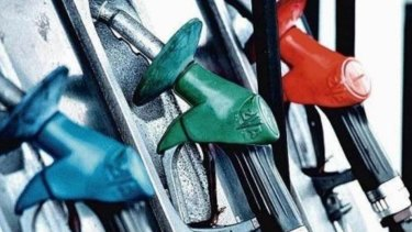 The ACT government could act to tie petrol prices here to a reference price.