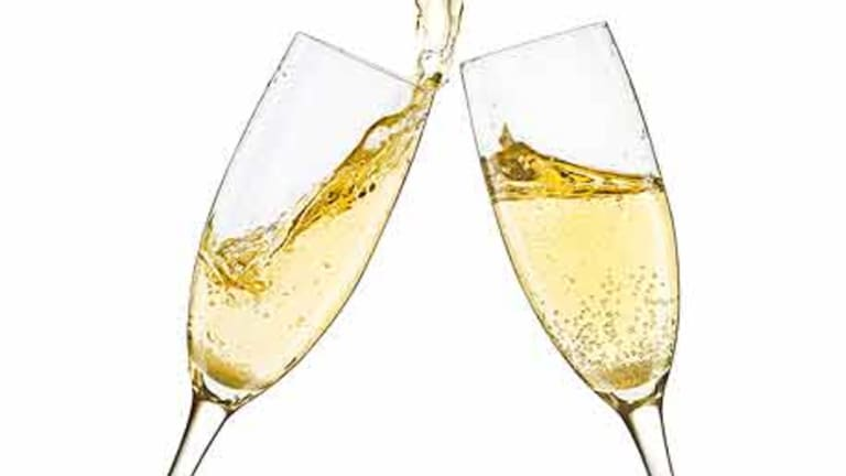 An intellectual property battle is set to be waged over the name prosecco.