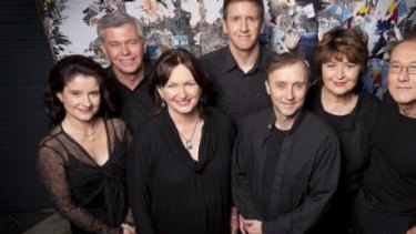 Australia Ensemble is back to the live stage in fine style.