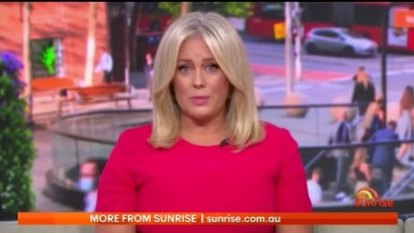 Why Samantha Armytage had no choice but to leave Sunrise