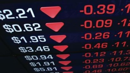 ASX skids for second day as trade doubts grow