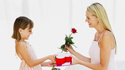 Are you a stepmother? Manage your expectations this Mother's Day