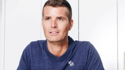 Pete's off the menu as Seven sharpens MKR knife