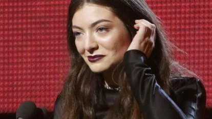 Lorde's ex-manager sacked after admitting years of harassing behaviour
