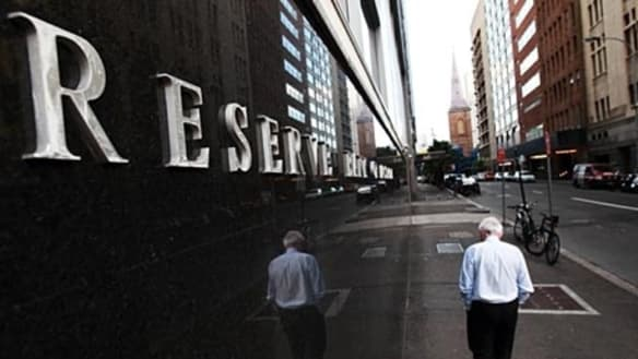 Reserve Bank keeps interest rates on hold at 1.5%