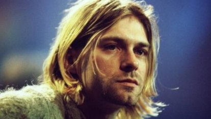 Yes, Kurt Cobain was a grunge icon. He was also a gay rights hero.