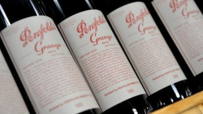 Penfolds owner to buy French wineries to satisfy Chinese tastes