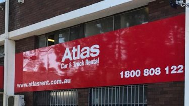 NSW Fair Trading received 42 complaints about Atlas Car and Truck Rentals in March.