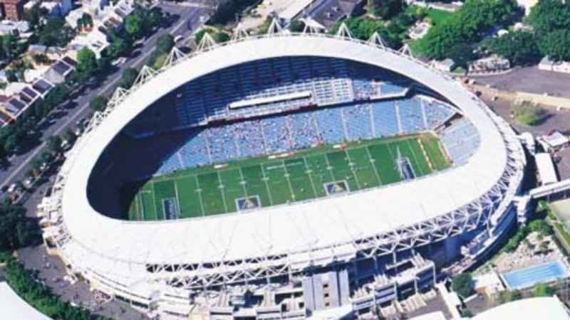 Architect Says Doomed Sydney Football Stadium Still World Class