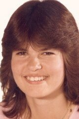 Megan Mulquiney, who disappeared from Woden Plaza on July 28, 1984.