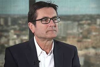 Greg Combet, Victoria's main advisor on emission targets, says the bushfire crisis has sharpened the focus on  climate change.