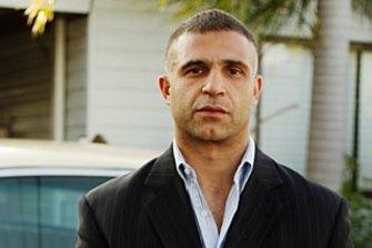 Lawyer Adam Houda.