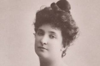 Robert Wainwright will publish a biography of Nellie Melba.
