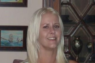 Tyrell's mother, Heidi Strbak, was charged with manslaughter.